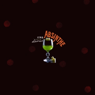 the absinthe diaries