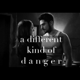 A Different Kind of Danger - A Kate Fuller/Seth Gecko Fanmix