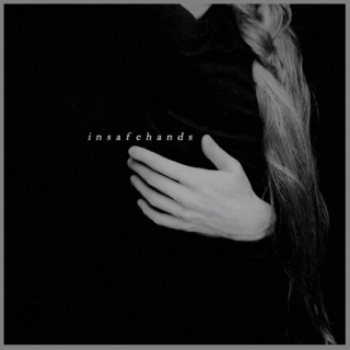 in safe hands; a sydney/adrian mix