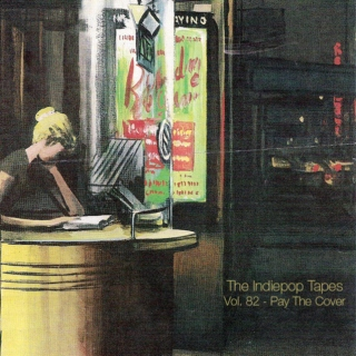 The Indiepop Tapes, Vol. 82: Pay The Cover