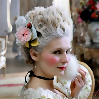 Marie Antoinette's Top 10 Most Played