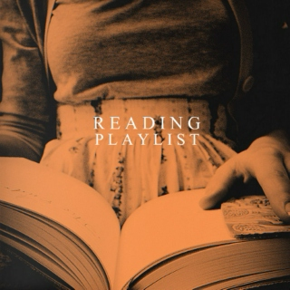 When the playlist is perfect for your reading... xxx