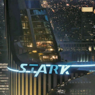 Party At Stark's