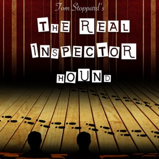 The Real Inspector Hound House Music