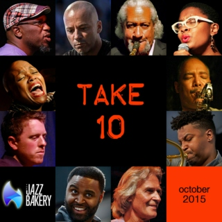 Take Ten: October 2015