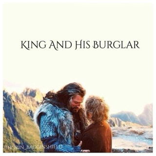 King And His Burglar