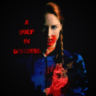 A Wolf In Disguise (A Post-2x36 Danny Lawrence Mix)