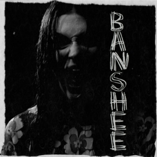 Banshee: A Dark!Lydia Playlist