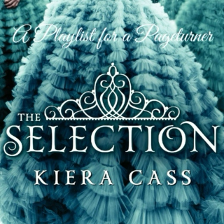 A Playlist for a Pageturner: The Selection