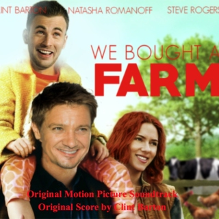 we bought a farm
