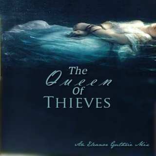 The Queen of Thieves: A Black Sails Mix