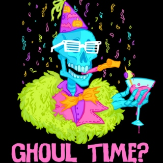 Ya'll Ready for a GHOUL Time?