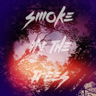 SMOKE IN THE TREES
