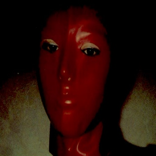 All Hallows' Eve In Red Minor