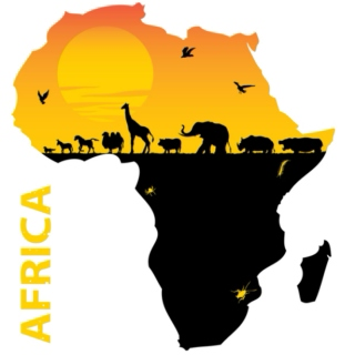 Here's To Africa