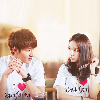 The Heirs OST (2013)