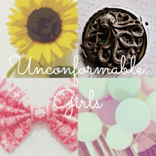 Unconformable: Girls