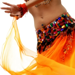 Belly Dance Mix