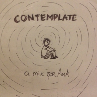 Contemplate - Mix for Ant