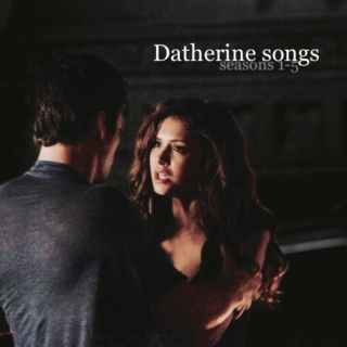 Datherine Seasons 1-5