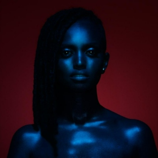 daydream hallucinations:  the voice of Kelela