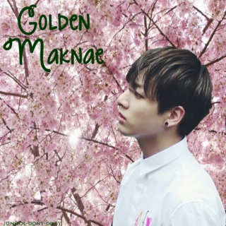 Golden Maknae