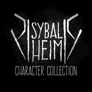 Sybal Heim — Character Collection