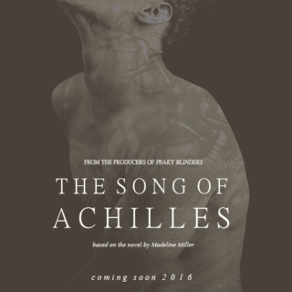 the song of achilles, a mini series OST