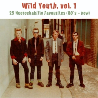 Wild Youth, vol. 1