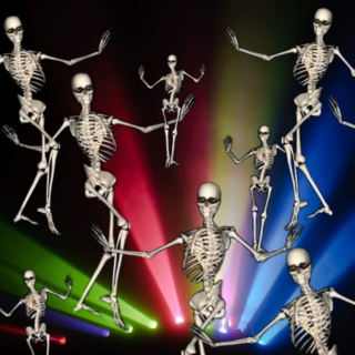 SPOOKY RAVE