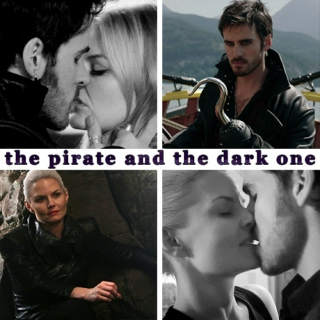 the pirate and the dark one