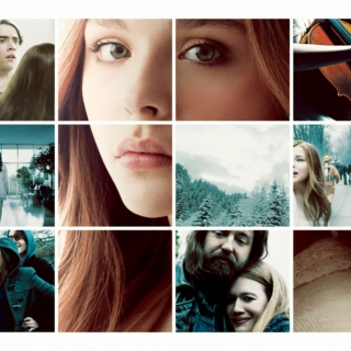 [If I Stay] Novel Soundtrack
