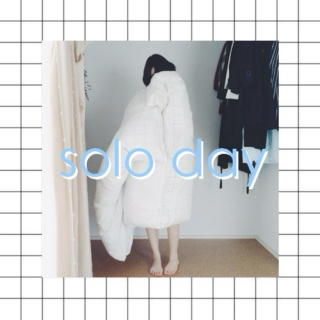 solo day