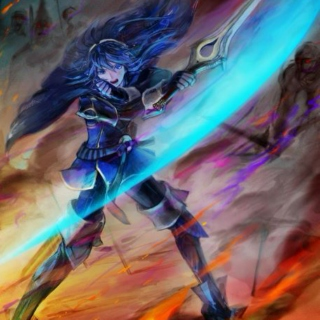 The Future Queen of Ylisse