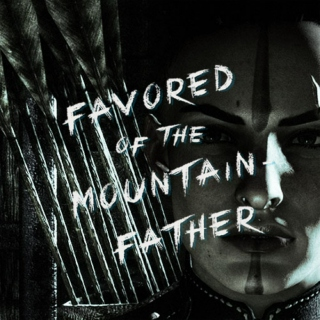 Favored of the Mountain-Father