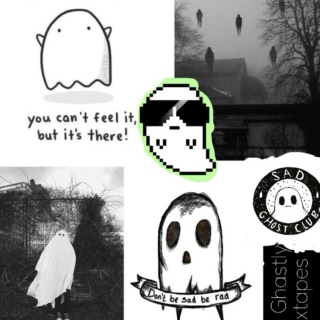 The Ghastly Mixtapes