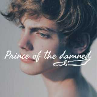 Prince of the Damned