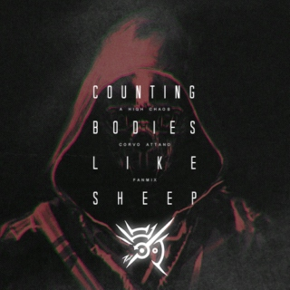 Counting bodies like sheep.