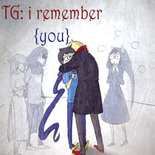 i remember {you}
