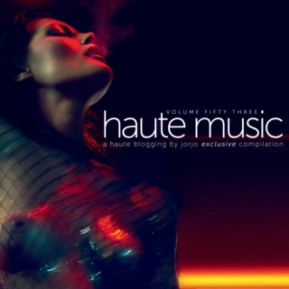 #hautemusic volume fifty four