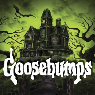 Give You Goosebumps