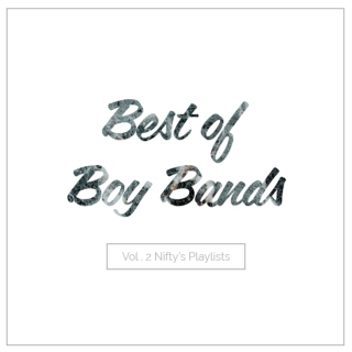 Best of Boy Bands