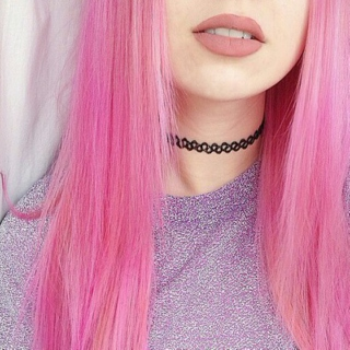 shades of bubblegum ✧*