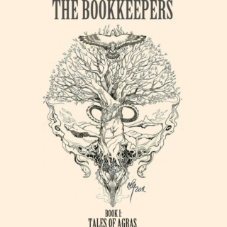The Bookkeepers: Tales of Agras