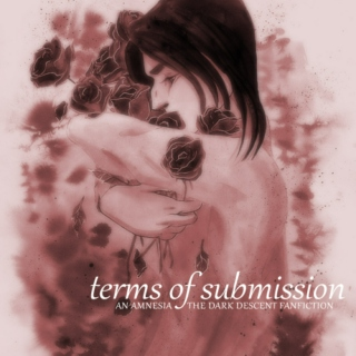 Terms of Submission - a mix