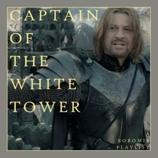 Captain of the White Tower