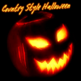 Country Style Halloween