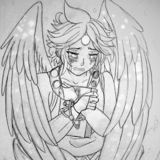 Kid Icarus: Downfalling