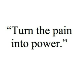 pain is.