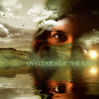 Mysteries of the East